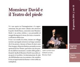 Monsieur David
