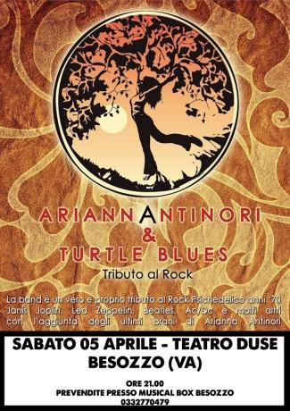 Sabato 5 aprile 2014, al Teatro Duse di Besozzo!